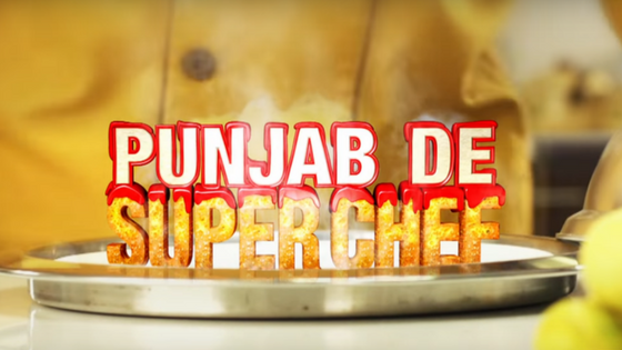 Punjab De Super Chef