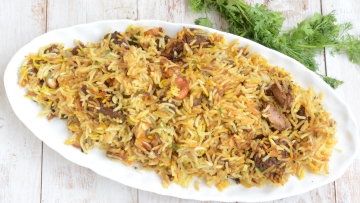 Indian Biryani Recipes