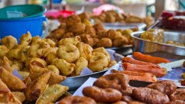 Street Food Special