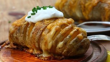 Yummy Potato Recipes