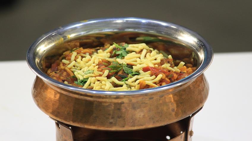 ghatiya ane tamatr nu shaak