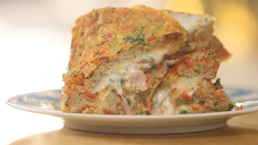 hostel sandwich