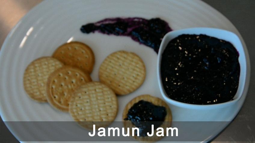 jamun jam