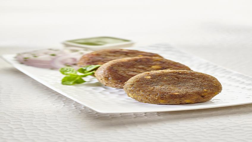 soya shammi kabab