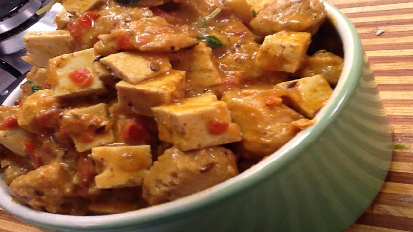 tofu soya lazzatdar